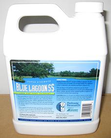 Blue Lagoon SS - BLSS - POND DYES Blue Lagoon SS