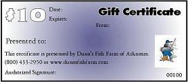 GIFT CERTIFICATES - certificates - gc - GIFT IDEAS GIFT CERTIFICATES