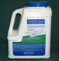 Cutrine Plus Granular - Cutrine Plus Granular1 - VEGETATION CONTROL Cutrine Plus Granular
