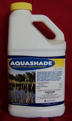 Aquashade - AS1 - POND DYES Aquashade