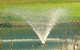 Kasco 4400VFX FOUNTAIN AERATOR - 1HP - 120V - 4400VFX - KASCO FOUNTAINS Kasco 4400VFX FOUNTAIN AERATOR - 1HP - 120V